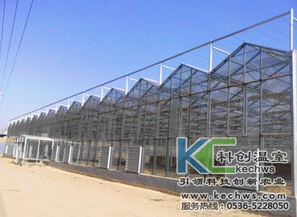 智能温室建设工程