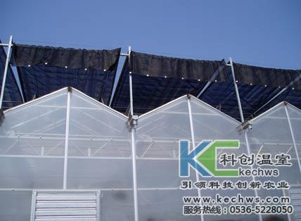 温室大棚材料遮阳网