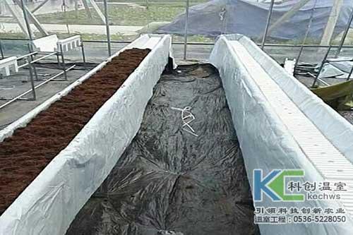 基质栽培,基质,椰糠